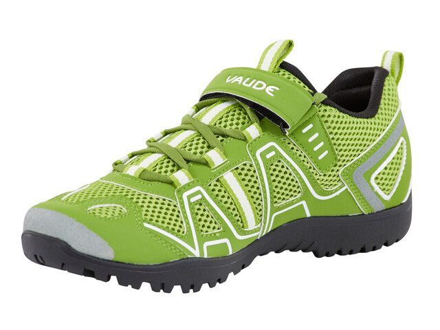 VAUDE Yara TR Unisex Bike Shoes green pepper